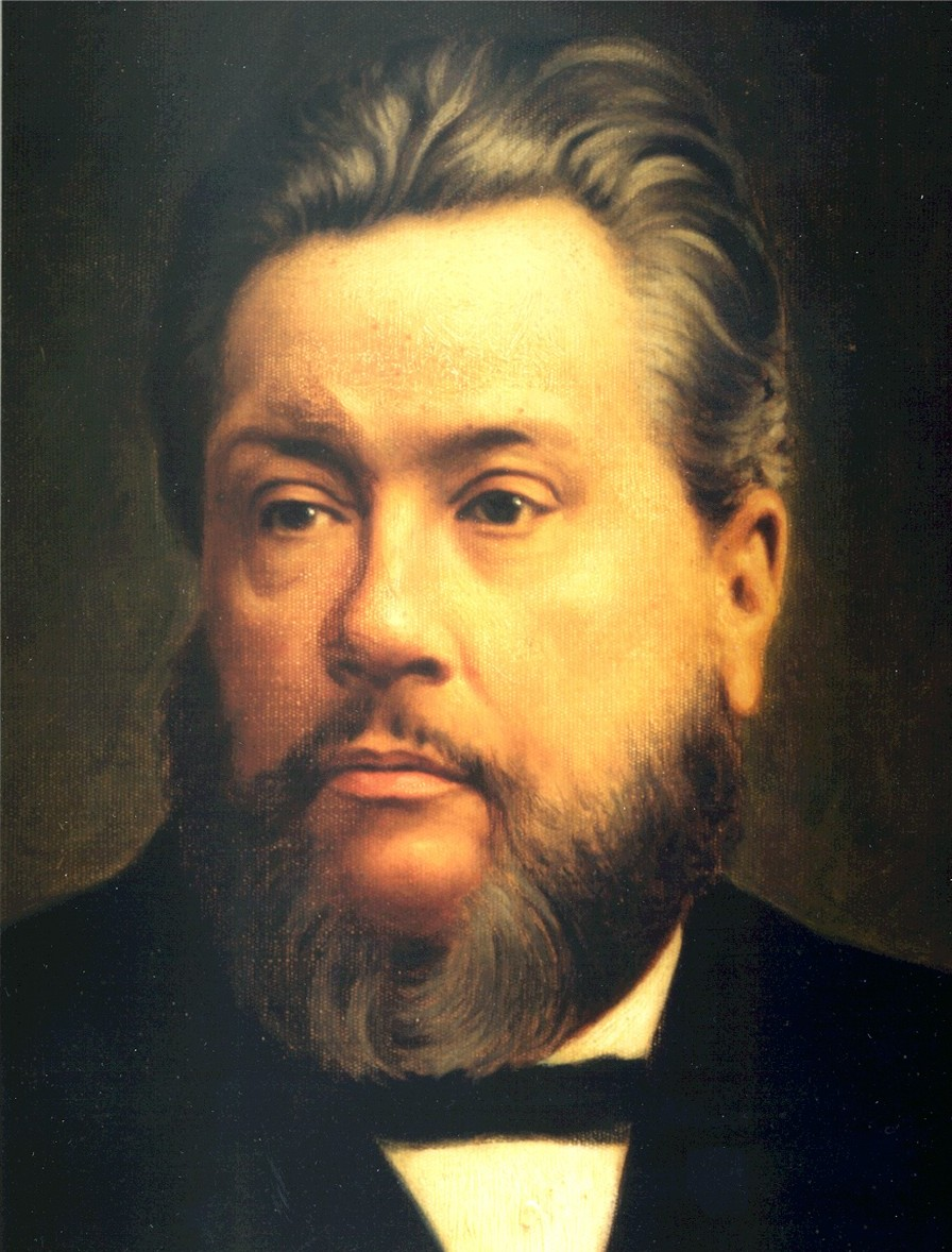 Charles Spurgeon net worth