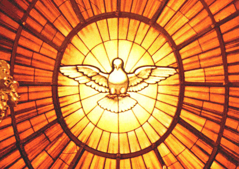 holyspiritwindow